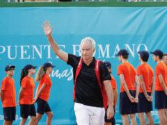 McEnroe lo intentará de nuevo ante Moyá